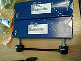 Стойка стабилизатора задняя Kia Magentis (MG) 06- / Carens (FJ) 06-  OE 55530-2G500 / 55530-2G000, фото 3