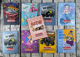 Дневник школьный Твердая обложка Для младших классов 30100-К Navigator