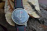 Часы Победа,  наручные. Механизм советский. Корпус новый., фото 7