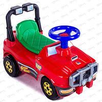 3910 Серия игрушек для игровых площадок - автомобиль Джип-каталка (3910,Товар,БЕЛАРУСЬ)