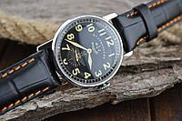 Часы Победа Штурманские,  наручные. Механизм советский. Корпус новый., фото 1