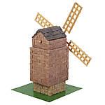 Старая мельница керамический конструктор | Країна замків та фортець (Україна), фото 3