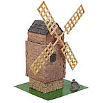 Старая мельница керамический конструктор | Країна замків та фортець (Україна), фото 2