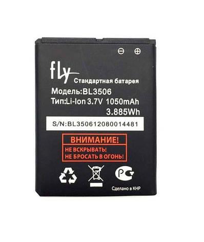 Батарея Fly BL3506 E154, фото 2