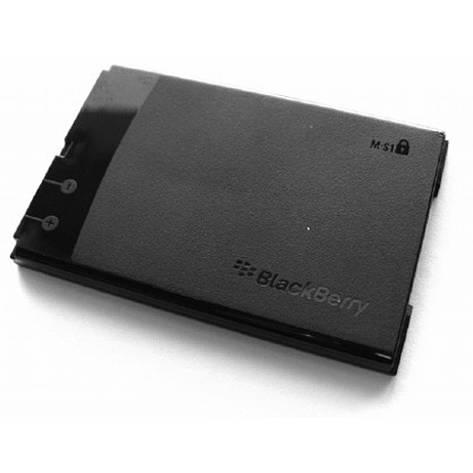 Батарея Blackberry M-S1 9000, фото 2