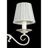 Классическая люстра с абажуром для зала спальни гостинной Splendid-Ray 30-3517-70, фото 3