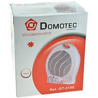 Тепловентилятор (Дуйчик) DT-1604
