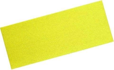Шлифовальный лист на поролоне Т2151 P240 11,5*14 см, SIA