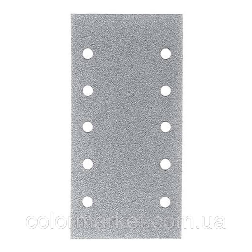 60443 Абразивный лист серый НООКІТ ІІ 395L P180 70 х 198 мм, 3М
