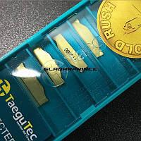 TDXU 5E-0.8 TT9080 TaeguTec Original Пластина твердосплавная канавочная отрезная