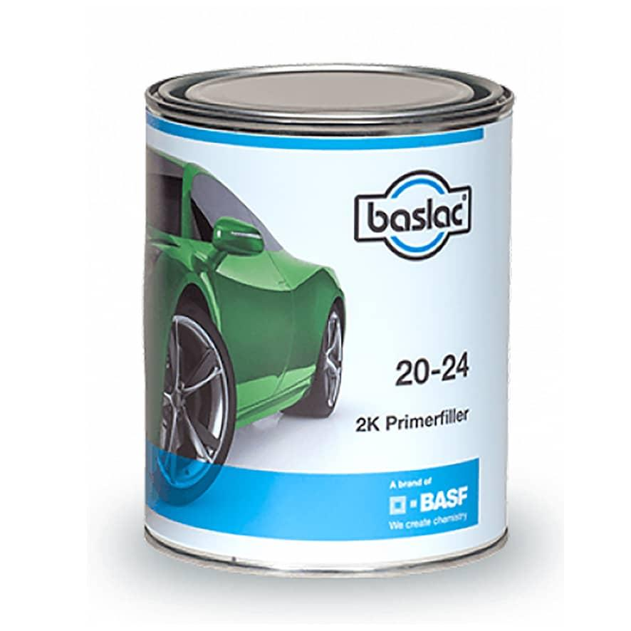 Baslac 20-24 (4 Л) Грунт-наполнитель серый 2K Primerfille