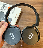 Bluetooth наушники JBL MDR-XB650BT черного цвета
