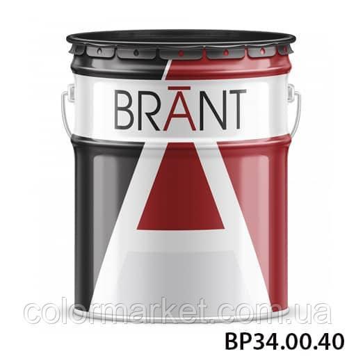 Грунт прозорий поліуретановий BP34.00.40, л, BRANT