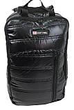 Болоневый рюкзак 13L Corvet, BP2019-88 черный, фото 3