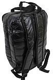 Болоневый рюкзак 13L Corvet, BP2019-88 черный, фото 4