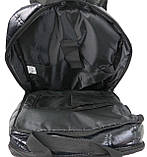 Болоневый рюкзак 13L Corvet, BP2019-88 черный, фото 6