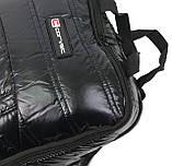 Болоневый рюкзак 13L Corvet, BP2019-88 черный, фото 8