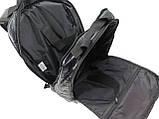 Болоневый рюкзак 13L Corvet, BP2019-88 черный, фото 10