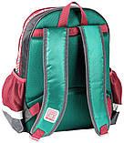 Школьный рюкзак для девочки Paso 18-081PK, фото 3