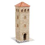 Керамічний конструктор з цеглинок Вежа 500 деталей Країна замків та фортець (Україна), фото 2