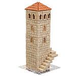 Керамический конструктор из кирпичиков Башня 500 деталей Країна замків та фортець (Україна), фото 3