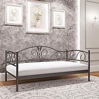 Диван-кровать металлический Анжелика