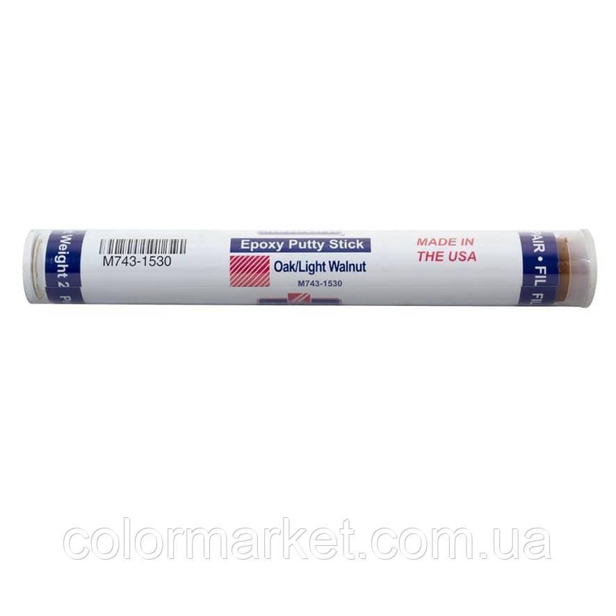 Шпатлевка M743-1530 EPOXY PUTTY STICK OAK / LIGHT WALNUT, MOHAWK