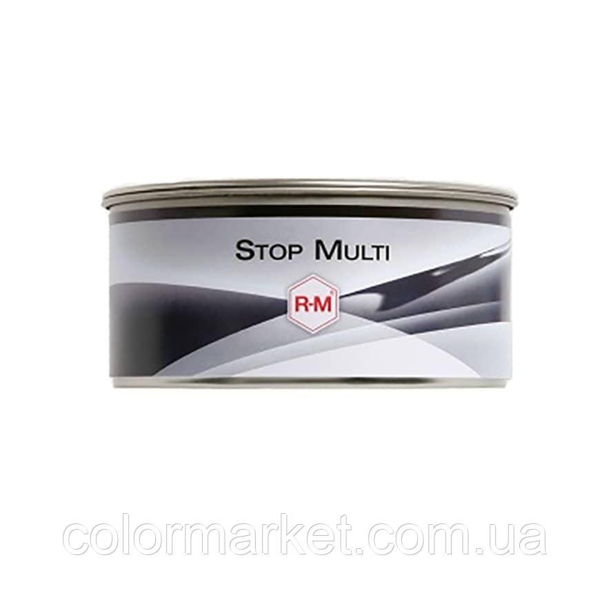 Шпатлевка Stop Multi (1,5 кг), R-M