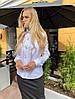 Женская рубашка блуза, фото 7