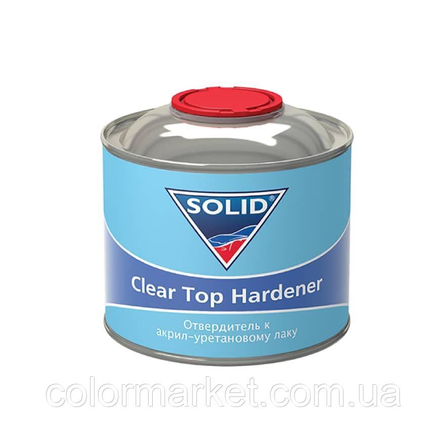 Затверджувач Тор Hardener (0.5 л), SOLID