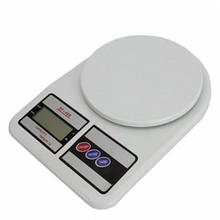 Кухонные весы SF-400 10 кг SKL11-178389