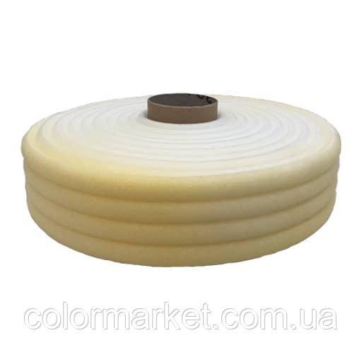 Валик для маскування отворів білий 13 мм х 20 м, SOLID