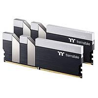 Пам'ять до ПК Thermaltake TOUGHRAM DDR4 3600 16GB KIT (8GBx2) Black