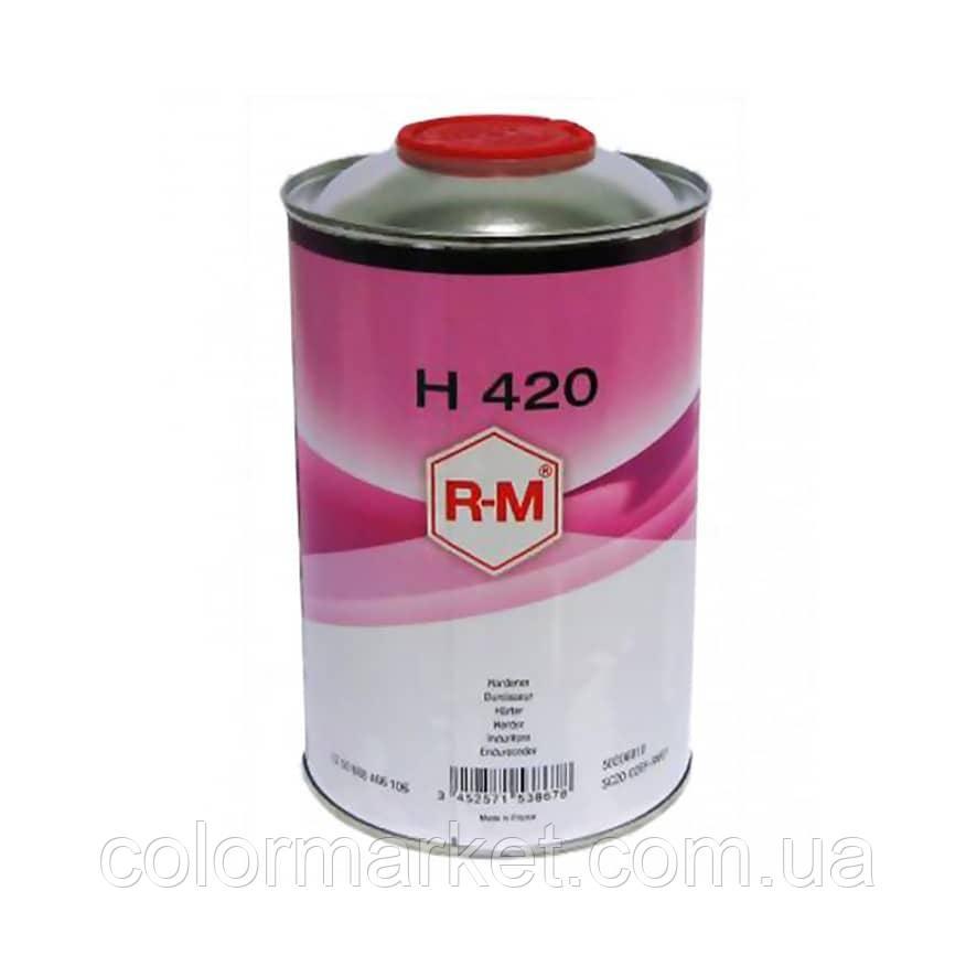 Отвердитель для лаков линии СР H420 UNO Hardener (1 л), R-M