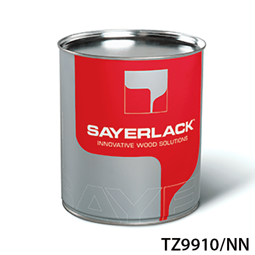 Лак полиуретановый нейтральный TZ9910/NN, л, SAYERLACK