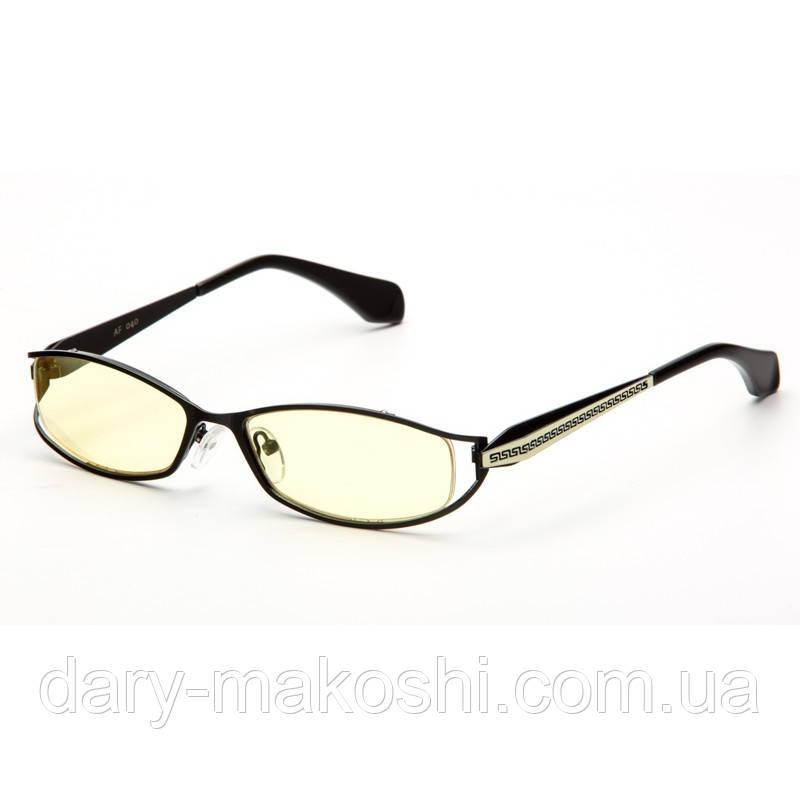 Компьютерные очки Федорова Luxury Модель AF040