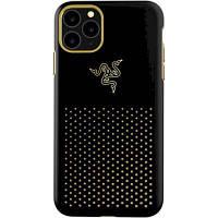 Чохол до моб. телефона Razer iPhone 11 PRO MAX RAZER Arctech Black Gold THS Editio (RC21-0145TG08-R3M1)