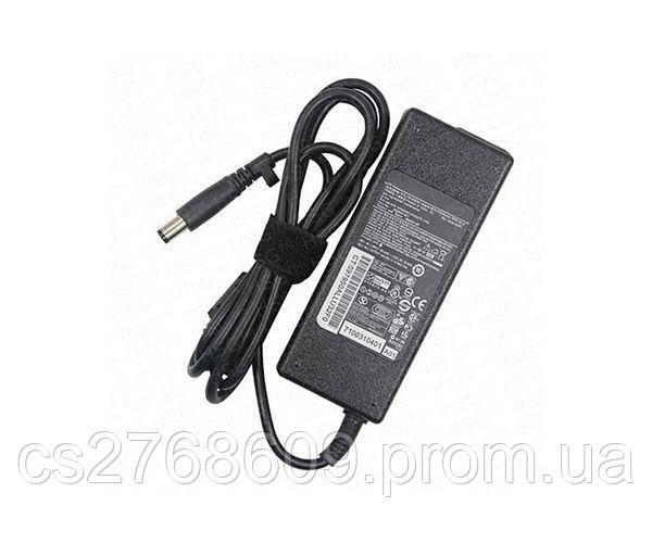 Мережевий зарядний пристрій оригінал до ноутбука Lenovo 19V 4,74A (7.4*5.0)