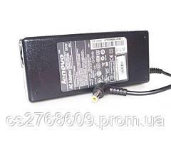 Мережевий зарядний пристрій оригінал до ноутбука Lenovo 20V 4,5A (5,5*2,5)