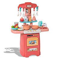 """Детский игрушечный игровой набор """"Сучасна Кухня"""" 29 предметов   детская игрушечная """"кухня"""""""