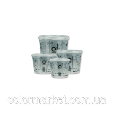 70-700-1400L Кришка для мірної склянки (1,4 л), Q REFINISH