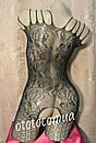 Сексуальная боди-сетка с рисунком в упаковке сексуальное белье/ эротическое белье, фото 3