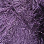 Нитки пряжа для вязания травка SAMBA YarnArt Самба Ярнарт № 28 - баклажан