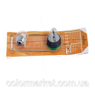 960014 Ремкомплект к GENESI CARBONIO HTE Clear (1.4 мм), WALCOM