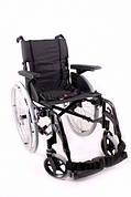 Инвалидная коляска Action 2 NG Invacare Франция
