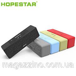 Портативна Bluetooth колонка Hopestar A5