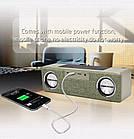 Портативная Bluetooth колонка Hopestar A5, фото 3