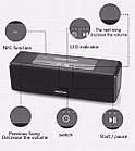 Портативная Bluetooth колонка Hopestar A5, фото 5