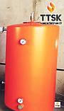 ДТМ ТУРБО 17 кВт + ДТМ Теплоаккумулятор 900 л + Ладдомат + Расширительный бак 200 л, фото 3