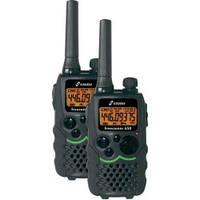 Автомобильная радиостанция STABO FREECOM 650